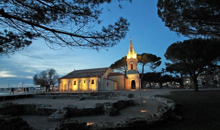 Photo Eglise Saint-Eloi